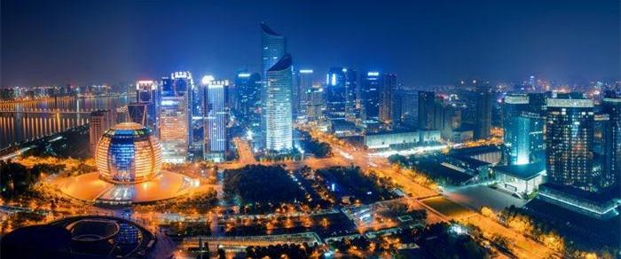 杭州选出十大拥堵点,正在进行梳理