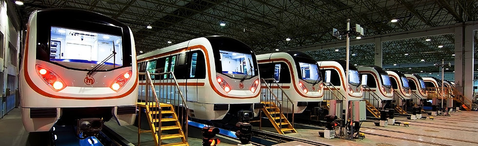 杭州地铁2号线下周将开通,时刻表公布