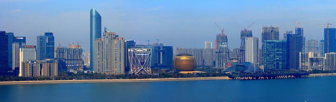 杭州集中开工66个重点项目,带来便利