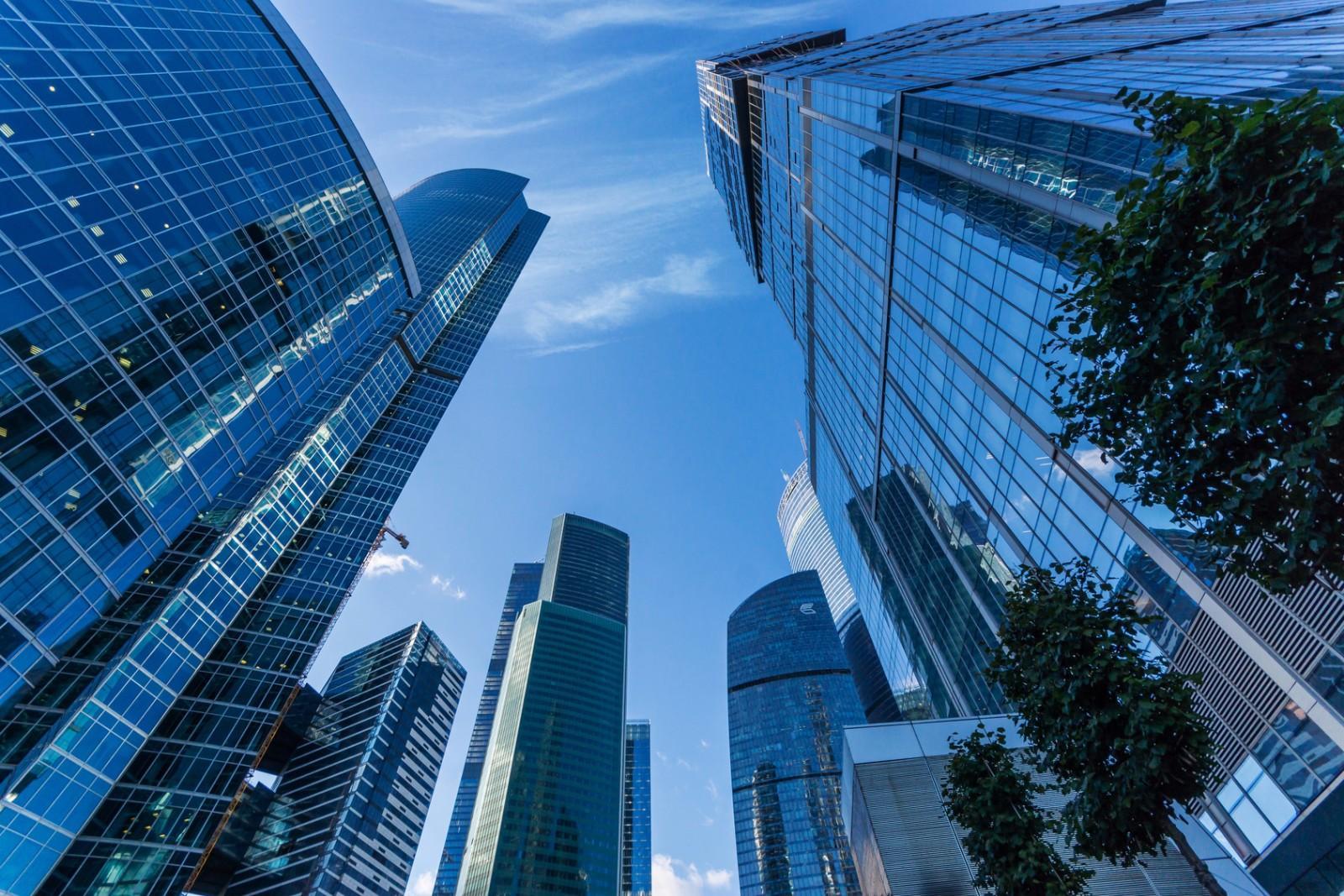 重庆写字楼需求增加,联合办公积极扩张