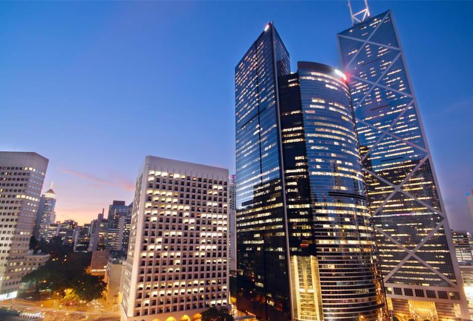 9部门联合印发通知:办公用房可出租