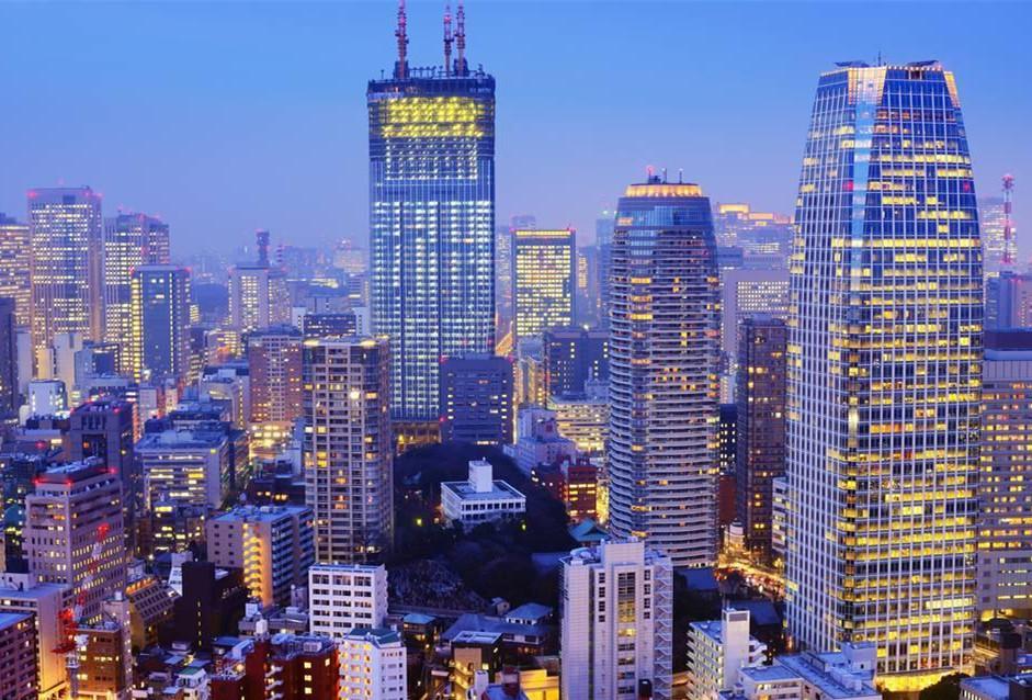 日本鼓励上班族奥运会在家办公