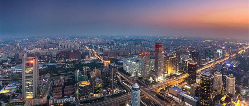 北京将增加充电桩数量,办公楼车位中占比25%