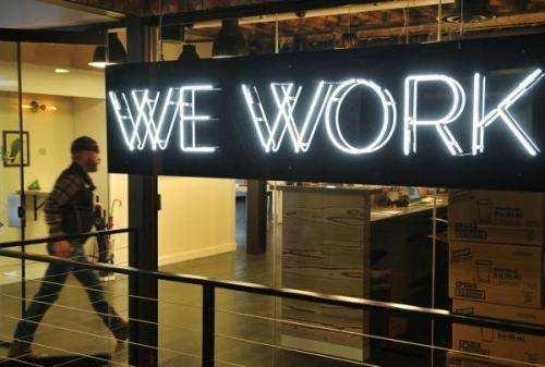 """优客工场遭WeWork起诉,两企业为商标""""开撕"""""""