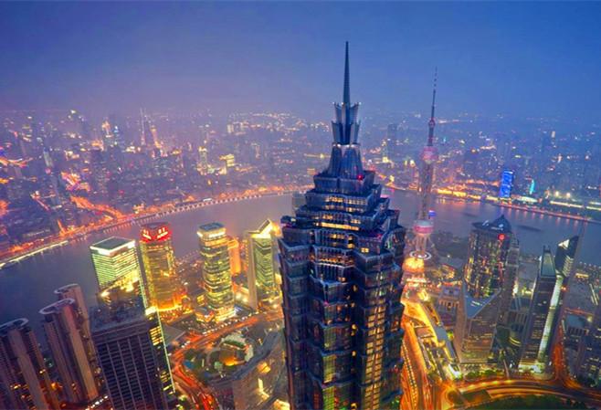 上海商业地产快速发展,新模式应运而生