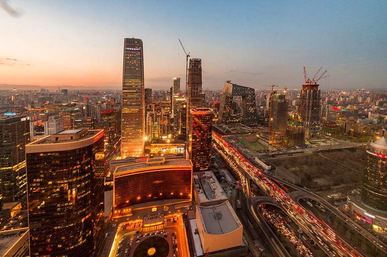 国庆期间,北京将增加8条专线,出游更便捷