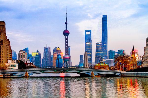 2017年第三季度上海写字楼租赁市场报告