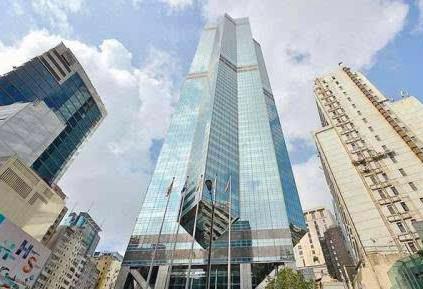 李嘉诚402亿卖出香港写字楼,创全球交易纪录