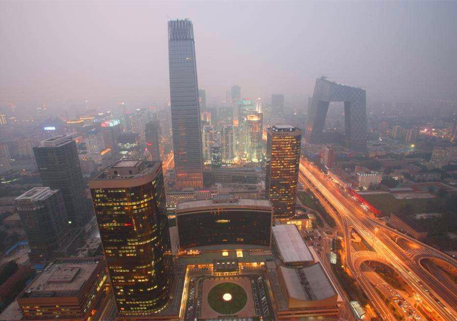 北京住建委:重视施工对环境的影响,治理扬尘
