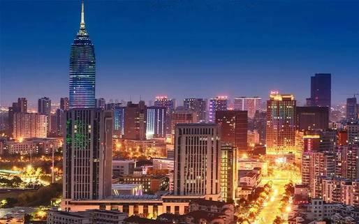 2017年中国百强城市排行榜:苏锡常排名靠前