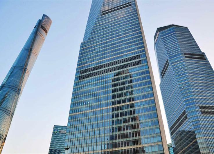 建发股份出售上海商办项目,想要回笼资金