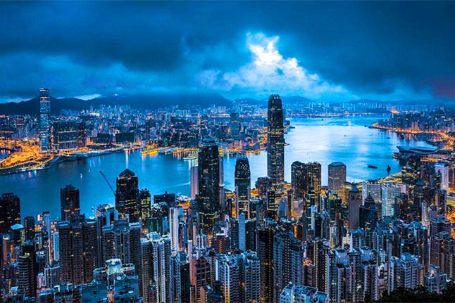 香港铜锣湾保持全球最贵商业街排名,稳居第二