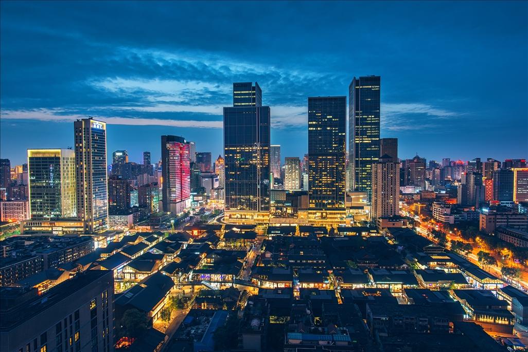 观2017上海商铺租赁,忆南京路上商铺的50年变迁