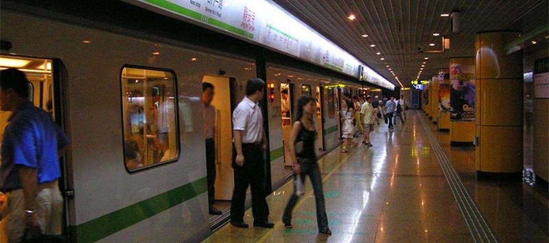 上海15号线开建,西部市郊通勤更便捷