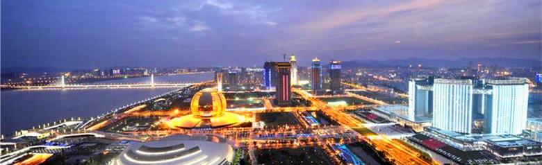 杭州二号线地铁全线开通,加快通勤