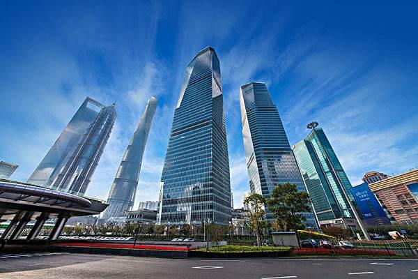 2017年上海办公租赁市场回顾