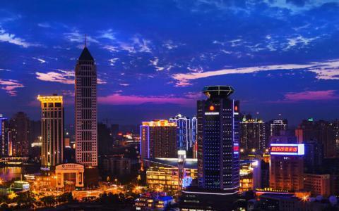 武汉一季度写字楼市场需求创新高