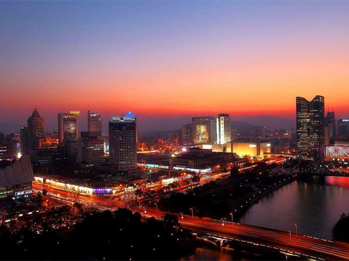 杭州一季度写字楼市场活跃,成交千平