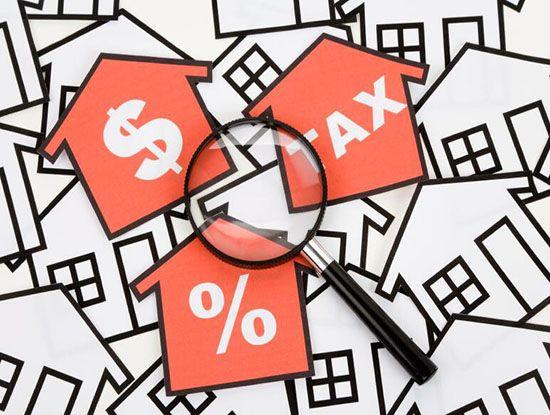 5月1日起,对外出租写字楼增值税降为10%