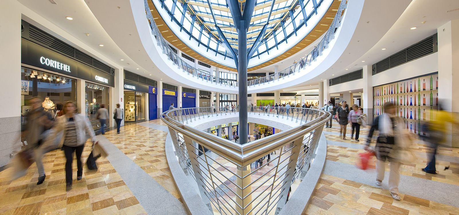 购物中心如何选址,设在哪里比较好?