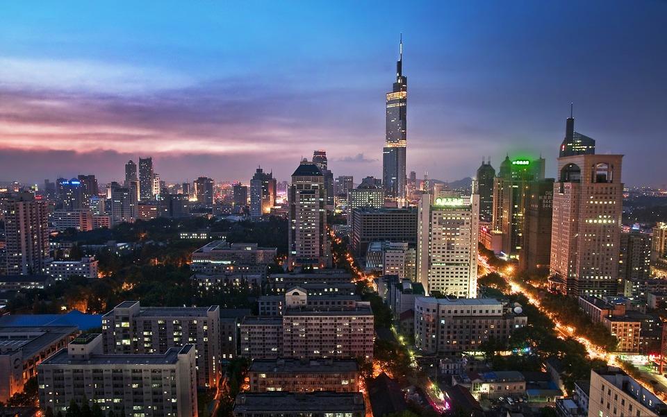 南京新街口商圈转型升级,合作共赢