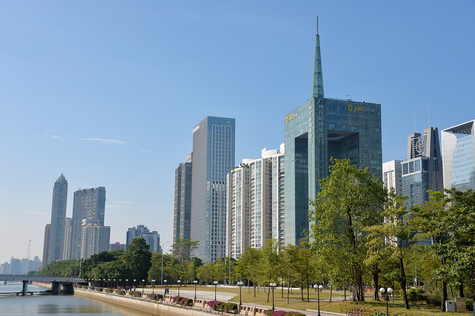 广州土地市场持续转冷,多地块低价成交