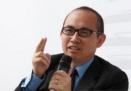 SOHO中国召开业绩发布会,利润缩减73%