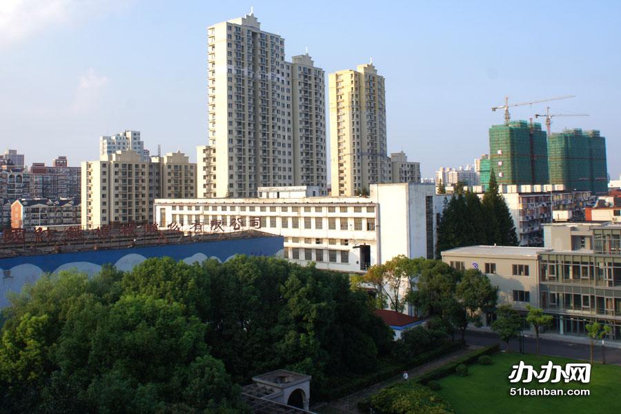 [杨浦]同和国际大厦-办办网看房报告
