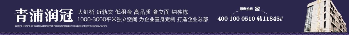 青浦润冠产业园