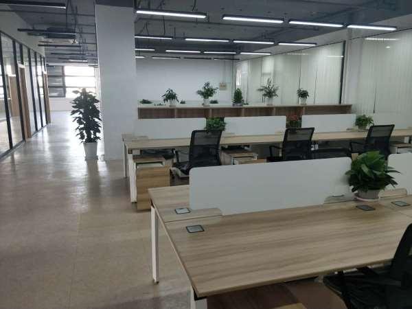 浦江8号线旁漕河泾开发区 精装 办公室