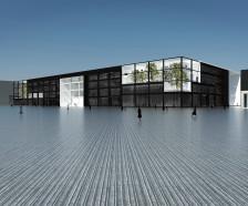 张江国创中心商业综合体354平米层高七米可分割图片