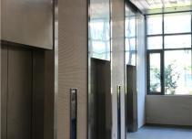 矽岸国际电梯厅