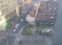 壹丰广场高层景观