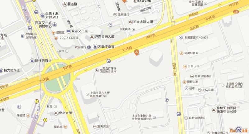 宝丰县城最新地图