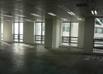 渣打银行大厦办公区域