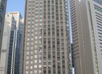 渣打银行大厦平面图