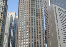 渣打银行大厦