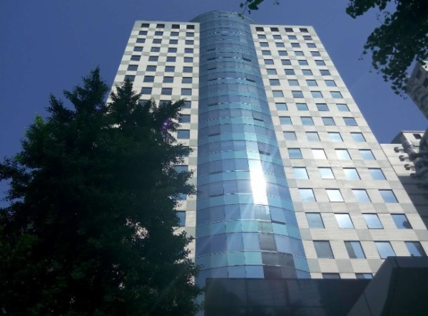 上海商贸大厦