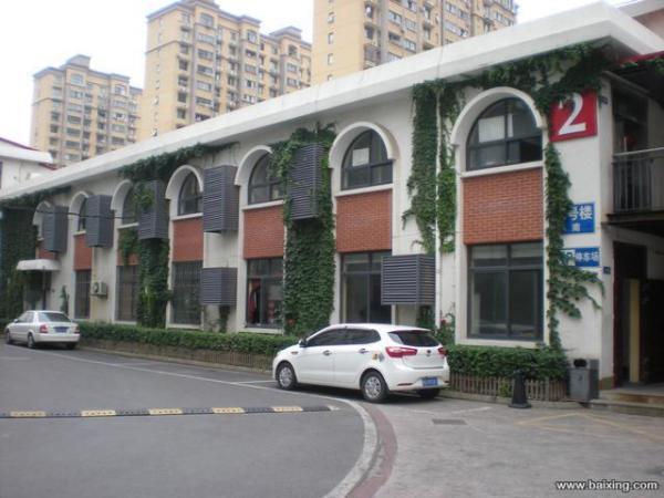 浦东康琳创意园写字楼出租-小型办公楼