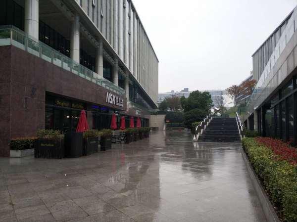 东方国信商务广场