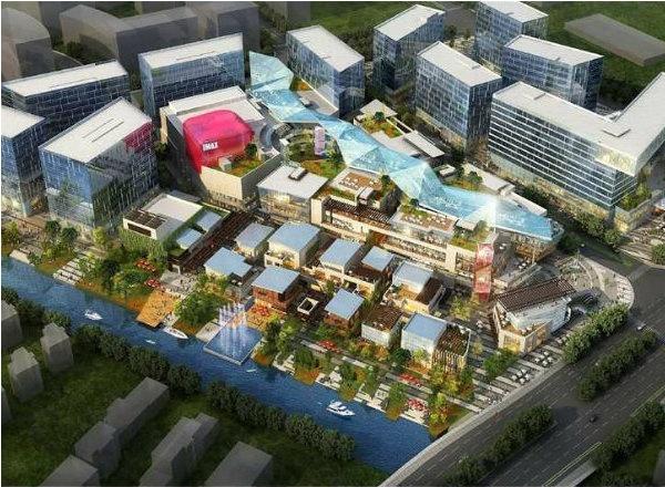 七宝宝龙城市广场图片
