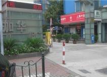 加华商务中心周边环境图