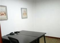 加华商务中心办公区域