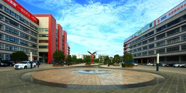 中国梦谷西虹桥文化创意产业园