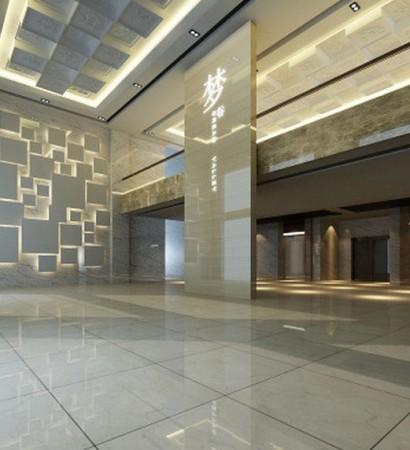 中国梦谷南上海创意产业园