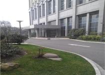 齐来大厦周边环境图