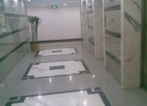 海兴广场公共走廊