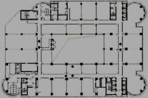 电路 电路图 电子 户型 户型图 平面图 原理图 600_398
