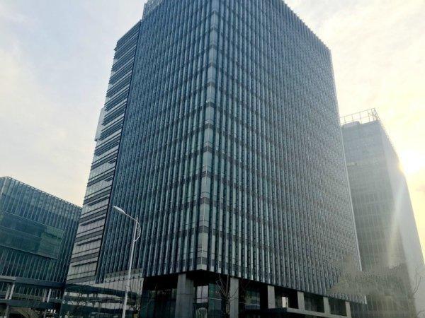 闵行丰树商业城写字楼出租-《招商部直招》《丰树