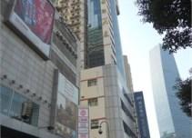 亨通国际大厦高层景观